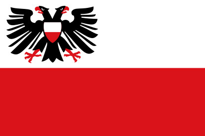 Bandera Lübeck