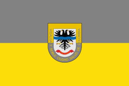 Bandera Tocaima