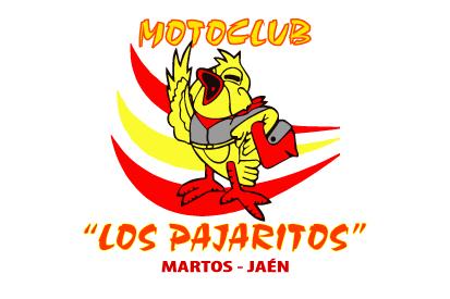 Bandera Motoclub Los Pajaritos