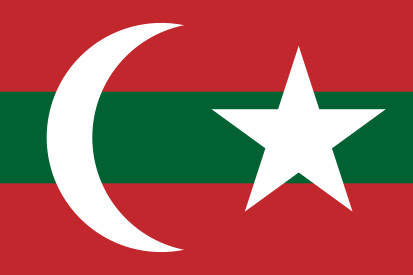 Bandera Khemed