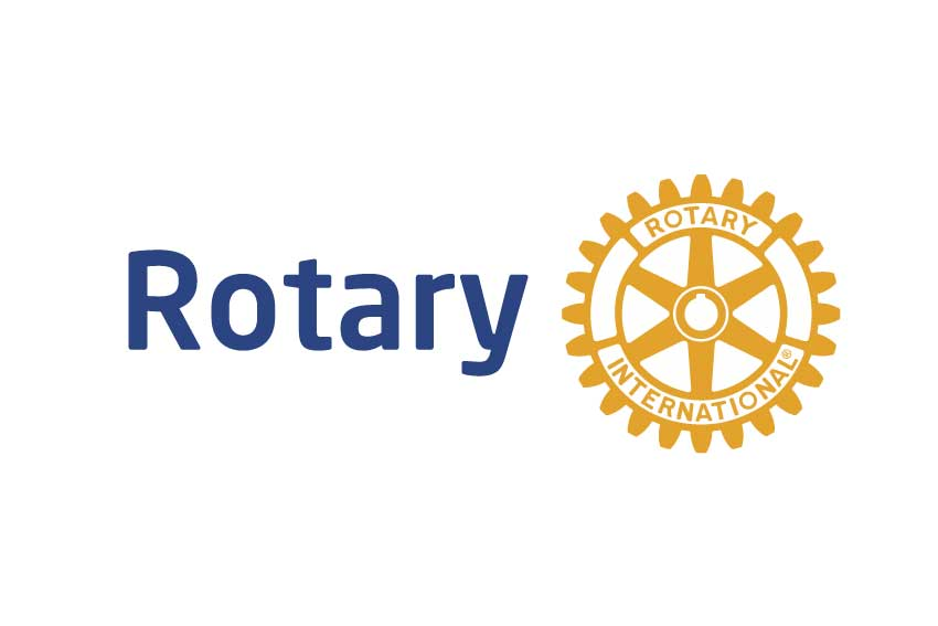 Bandera Rotary internacional