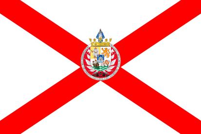 Bandera Fuenterrabía (Hondarribia)