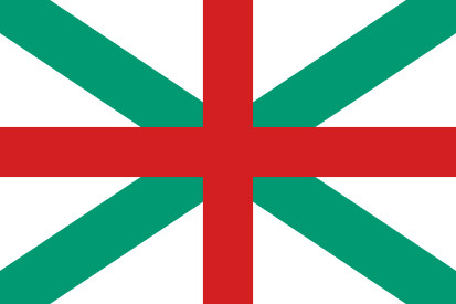 Bandera Navale della Bulgaria