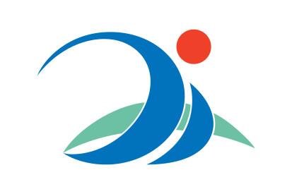 Bandera Miyakojima, Okinawa