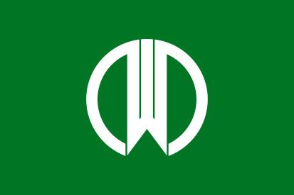 Bandera Yamagata, Yamagata