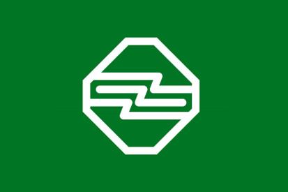 Bandera Mishima, Shizuoka