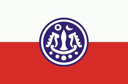 Bandera Rakáin