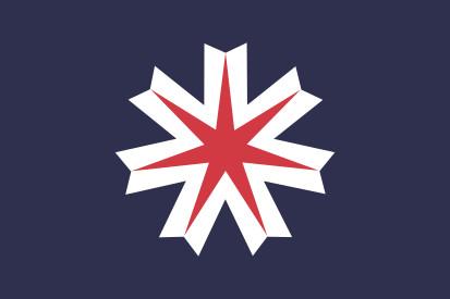 Bandera Hokkaido