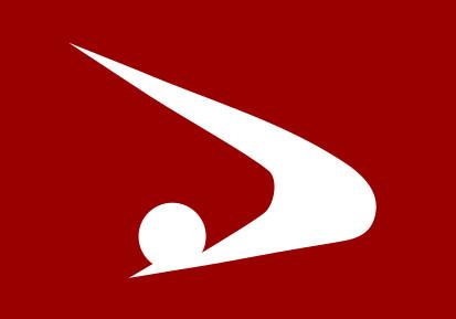 Bandera Prefectura de Akita
