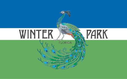 Drapeaux Winter Park, Florida