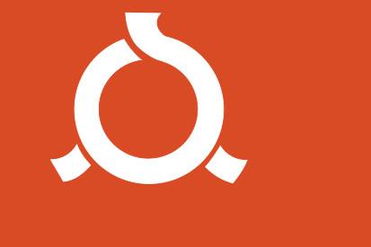 Bandera Prefectura de Fukushima