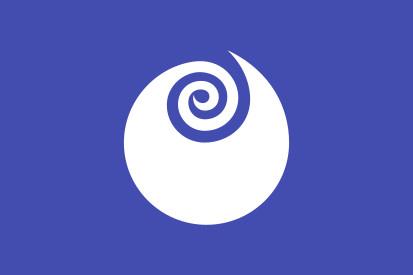 Bandera Prefectura de Ibaraki
