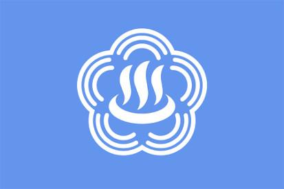 Bandera Atami