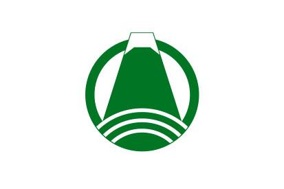 Bandera Fuji (Shizuoka)