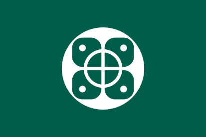 Bandera Shimoda