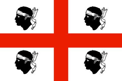 Bandera Cruz de Alcoraz