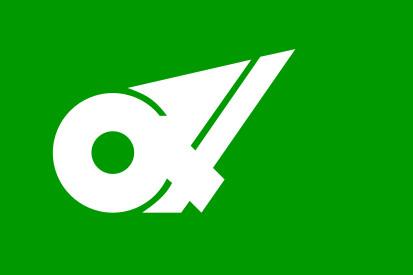 Bandera Prefectura de Mie