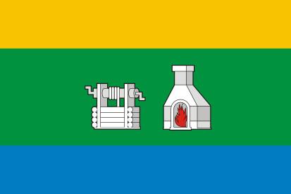Bandera Ekaterimburgo
