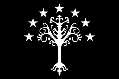 Bandera Gondor