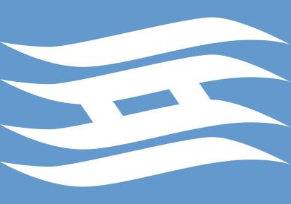 Bandera Prefectura de Hyogo