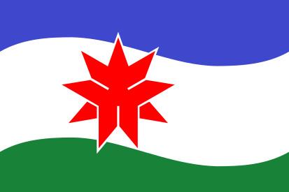 Bandera Ako