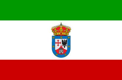 Bandera San Agustín del Guadalix