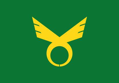 Bandera Kashihara