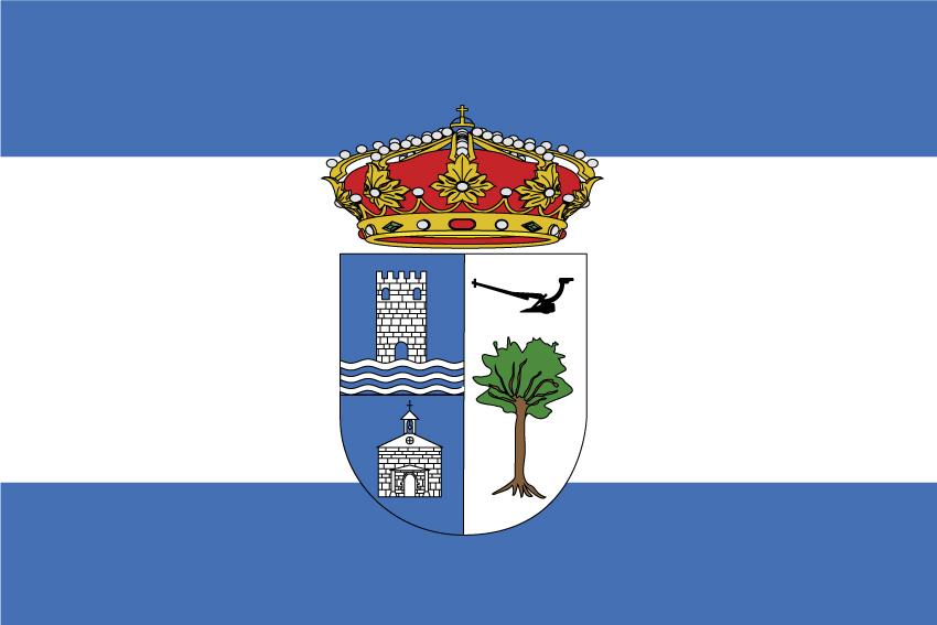 Bandera Bayubas de Abajo