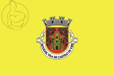Bandera Castelo de Vide