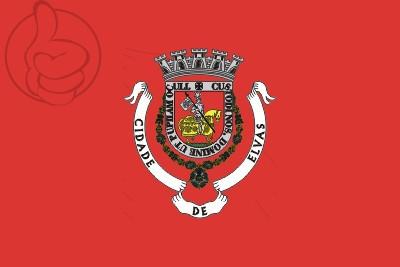 Bandera Elvas
