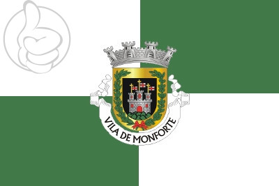Bandera Monforte