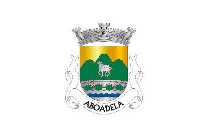 Bandera Aboadela