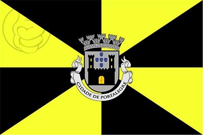 Bandera Portalegre