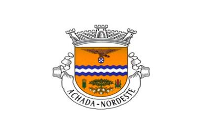 Bandera Achada