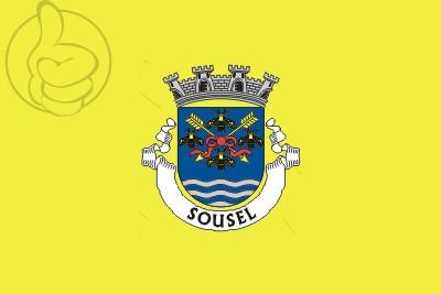 Bandera Sousel