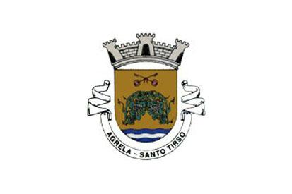 Bandera Agrela (Santo Tirso)