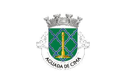 Bandera Aguada de Cima