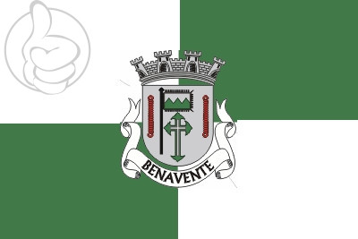 Bandera Benavente, Portugal