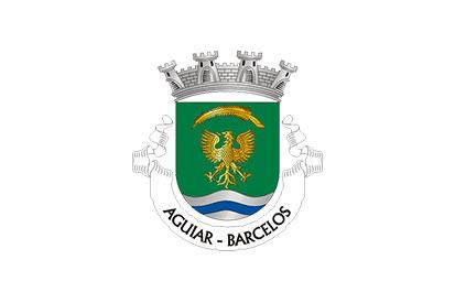 Bandera Aguiar (Barcelos)
