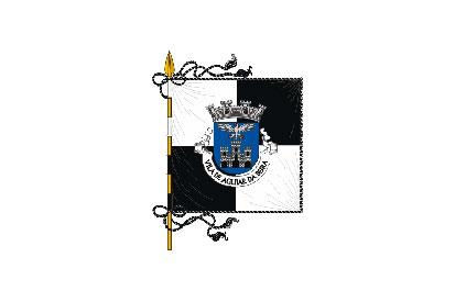 Bandera Aguiar da Beira (freguesia)