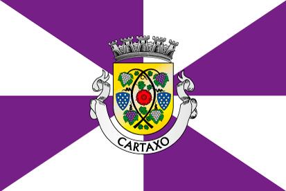 Bandera Cartaxo