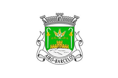 Bandera Airó