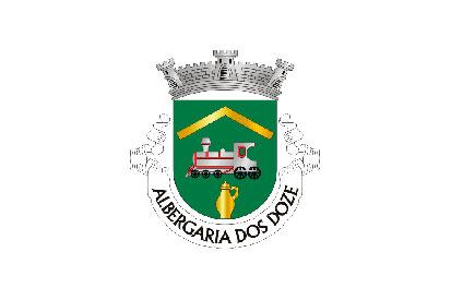Bandera Albergaria dos Doze