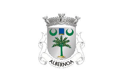 Bandera Albernoa