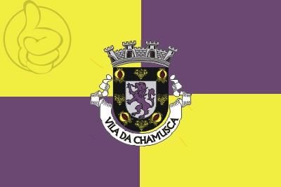 Bandera Chamusca