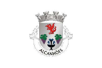 Bandera Alcanhões