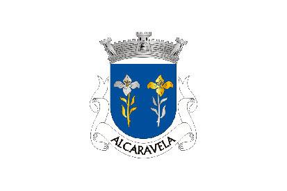 Bandera Alcaravela
