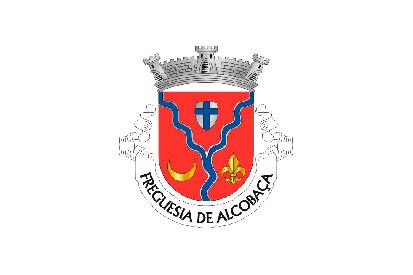 Bandera Alcobaça (freguesia)