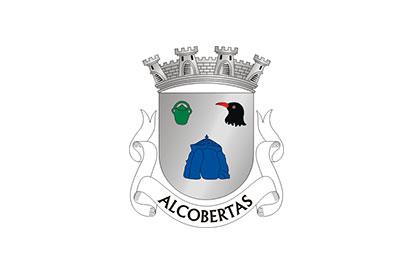 Bandera Alcobertas
