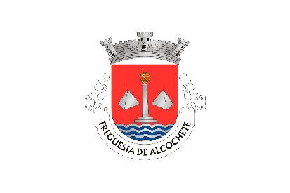 Bandera Alcochete (freguesia)